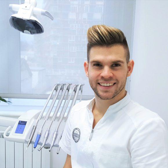Dott. Bruno Štimac